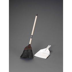 PP Broom (With Dustpan) EA928AD-162