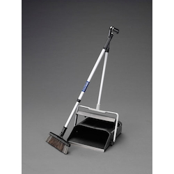 Dustpan Set with Broom EA928AD-181