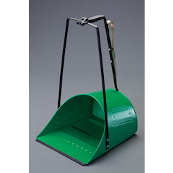 [Steel] Large Dustpan (with Tongs) EA928AD-19