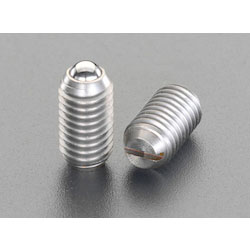 [Stainless Steel] Mini Ball Plunger EA948DA-15
