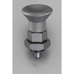 Index Plunger [Double Nut] EA948DD-34
