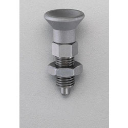 Index Plunger [Double Nut] EA948DD-85