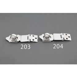 [Stainless Steel] Latch EA951BG-203