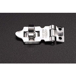 [Stainless Steel] Latch EA951BG-35