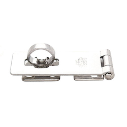 [Stainless Steel] Latch EA951BG-80