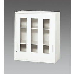3 Sliding Doors Book Cabinet EA954DJ-17