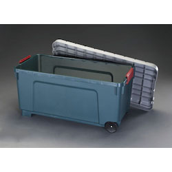 Resin on-Vehicle Case (with Casters)(2 pcs) EA960AB-10B