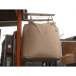 Round Flexible Container Bag [with Outlet] EA981WM-23