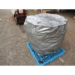 Cover for Round Flexible Container Bag EA981WM-42