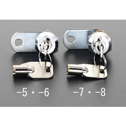 Side Bar Lock EA983TH-7
