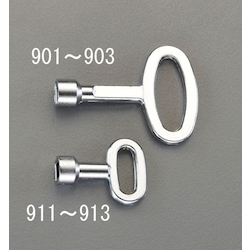 Key [for Side Bar Lock] EA983TN-901