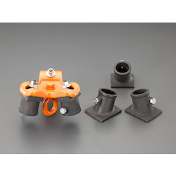 Tripod Head・Pipe Base Set EA987FE