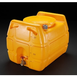 Polyethylene Container [with Valve] EA991AB-4