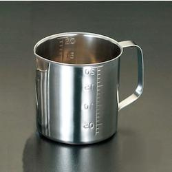 [Stainless Steel] Measuring Cup EA991KS-0.3