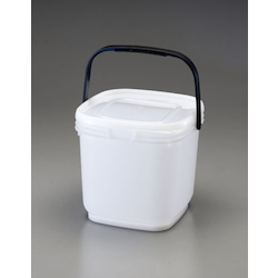 Square Bucket [with Lid] EA991PG-20