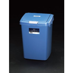 Waste Basket with Lid EA995AA-16A