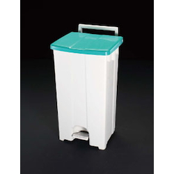 Pedal Operated Waste Basket EA995AA-17A