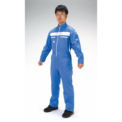 Workwear Coverall for Summer EA996AA-84