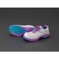 [For Female]Protective Sneakers EA998TS-23.5C
