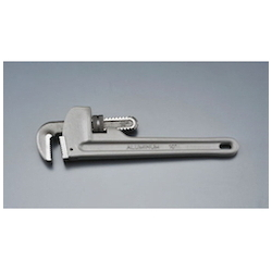 Pipe Wrench [Aluminum Alloy] EA680PD-350