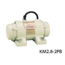 Vibrating Motor (2 Pole, 3 Phase, Induction Motor)