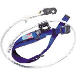 Pole Safety Belt FC-11 Steel Buckle Type