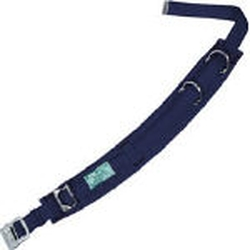 Tsuyoraito D Trunk/Auxiliary Belt (Lightweight Curved Type)