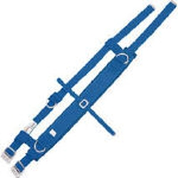 Safety Belt for Work on Inclined Surfaces E-1