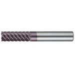 Square End Mill Regular Multi-Flute (6/8-Flute) for High Hardness Steel 3715