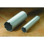 Diamond core bit (for diamond core machine)