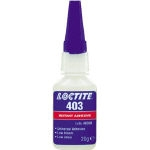 Loctite High Performance Instant Adhesive 403 / 25637
