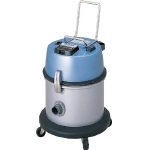 Commercial Vacuum Cleaner, Dry Type, Steel Body Dust Collection Capacity (L) 13