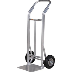 Aluminum Heavy Weight Transport Cart, Tough Boy
