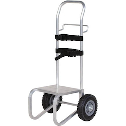 Knapsack Dynamic Sprayer Conveyance / Dolly Cart CARRYBOY