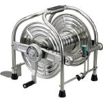 Stainless Steel Hose Reel For 20 m / 40 m