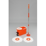 Rotating Mop with Cleaning Function (for Industrial Use, Large)