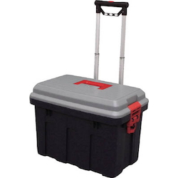 Toolbox RVBOX (Caster Type)