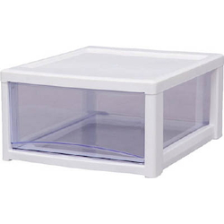 Super Clear Chest Deep Drawer-Type