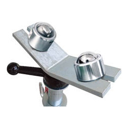 Pipe Stand Stainless Steel Ball Bearer