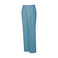 Easy Care Double-Pleated Pants
