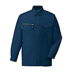 Sweat-Absorbing Quick-Drying Long-Sleeve Shirt