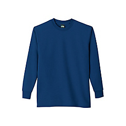 Antibacterial Odor-Eliminating Long-Sleeve T-Shirt