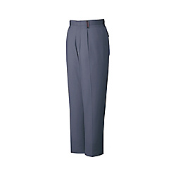 Single-Pleated Pants