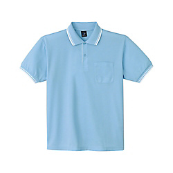 Sweat-Absorbing Quick-Drying Short-Sleeve Polo Shirt