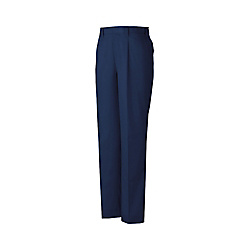 Eco-Friendly 3 Value Single-Pleated Pants