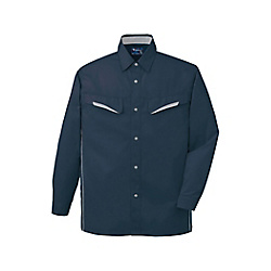 Anti-Static Long-Sleeve Shirt