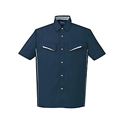 Anti-Static Short-Sleeve Shirt