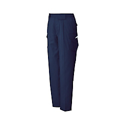 Anti-Static Stretch Single-Pleated Cargo Pants