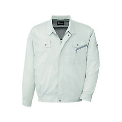 Eco-Friendly 5 Value Long-Sleeve Blouson