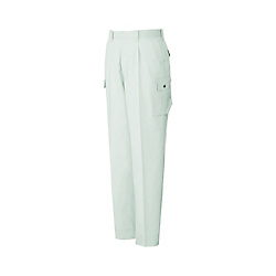 Eco-Friendly 5 Value Single-Pleated Cargo Pants
